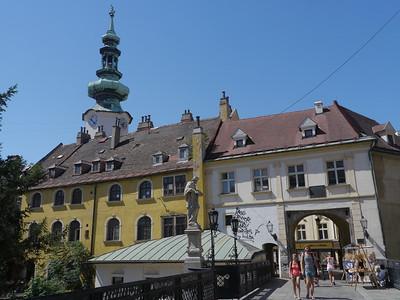 @ RobAng, Aug 2013 / Pressburg, Bratislava - Rusovce, , SVK, Slowakei, 155 m ü/M, 03/08/2013 11:26:06