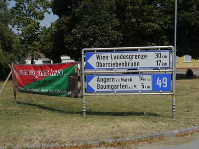 @Copyright: RobAng, Aug 2013 / Marchegg, Marchegg, Niederösterreich, AUT, Österreich, 137 m ü/M, 04/08/2013 11:52:19