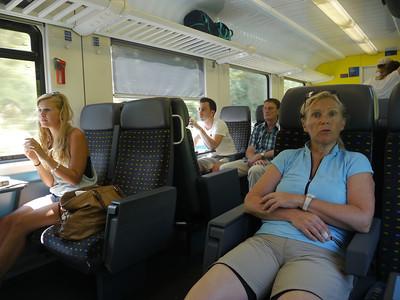 @RobAng 2013 / Nymphenburg, München, Bayern, DEU, Deutschland, 525 m ü/M, 27/07/2013 13:21:50