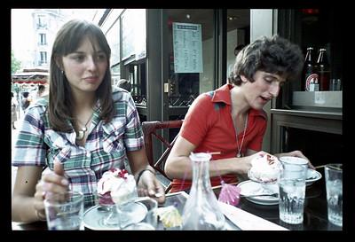 @RobAng1976, Interrail-Tour  Skandinavien (+Paris)