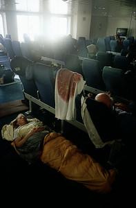 @RobAng 2003, Nord-Griechenland per Velo