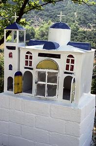 @RobAng 2003, Nord-Griechenland per Velo: Tag2, Parga-Morfio-Paramitythia-Petousi-Dodoni