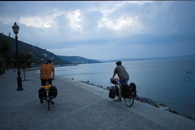 @RobAng 2003, Slowenien / Slovenia per Velo