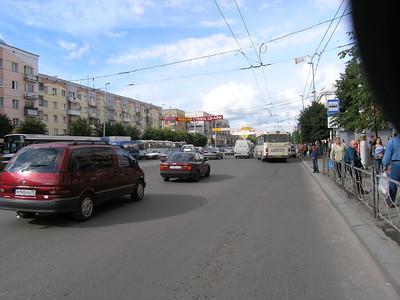 ©RobAng 2005, Kaliningrad, Russland - Baltikum Tour per Velo Berlin-Gdansk-Kaliningrad-Tallinn