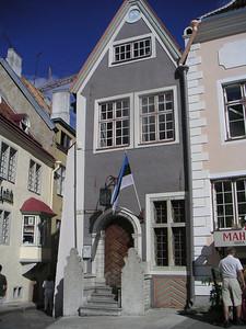 ©RobAng 2005, Tallinn/Reval, Estland -  Baltikum Tour per Velo Berlin-Gdansk-Kaliningrad-Tallinn