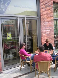 ©RobAng 2005, D-Rostock -   Baltikum Tour per Velo Berlin-Gdansk-Kaliningrad-Tallinn