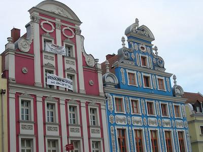 ©RobAng 2005, Stettin/Szczecin, Polen - Baltikum Tour per Velo Berlin-Gdansk-Kaliningrad-Tallinn