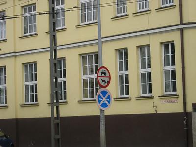 ©RobAng 2005, Danzig/Gdansk,  Polen - Baltikum Tour per Velo Berlin-Gdansk-Kaliningrad-Tallinn