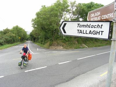 2004/08/03 10:45:21 /  ©RobAng /  Ireland - Irland / Wicklow Mountains