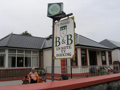 2004/08/12 09:38:05 /  ©RobAng /  Ireland - Irland / Co. Sligo /