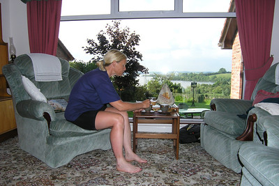 2004/08/12 17:42:50 /  ©RobAng /  GB - North Ireland / Nordirland /  /