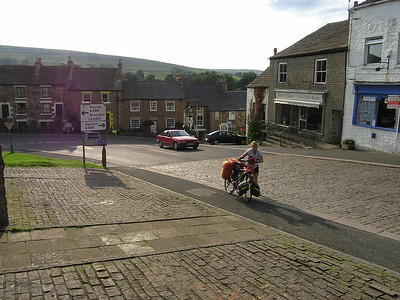 2004/07/30 18:39:21 /  ©RobAng /  GB - England /  Alston /
