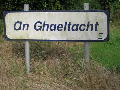 2004/08/14 18:28:26 /  ©RobAng /  Ireland / Irland / Co. Meath /