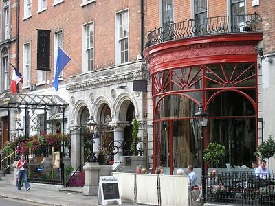 2004/08/15 14:41:33 /  ©RobAng /  Ireland - Irland /  / Dublin