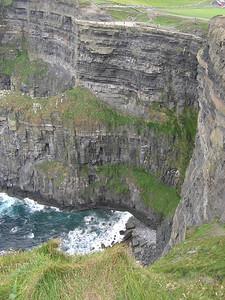 2004/08/06 13:23:42 /  ©RobAng /  Ireland - Irland / Co. Clare /