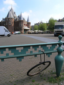 2004/07/28 10:12:31 /  ©RobAng /  Netherlands - Holland /  / Amsterdam /