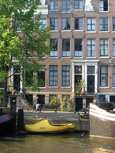 2004/07/28 18:18:56 /  ©RobAng /  Netherlands - Holland /  / Amsterdam /