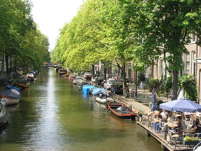2004/07/28 11:52:11 /  ©RobAng /  Netherlands - Holland /  / Amsterdam /