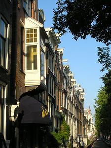 2004/07/28 18:31:21 /  ©RobAng /  Netherlands - Holland /  / Amsterdam /