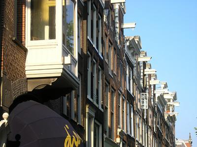 2004/07/28 18:31:41 /  ©RobAng /  Netherlands - Holland /  / Amsterdam /
