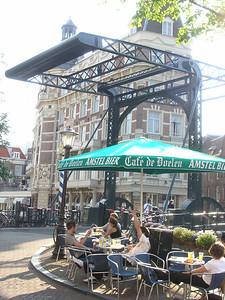 2004/07/28 17:33:33 /  ©RobAng /  Netherlands - Holland /  / Amsterdam /