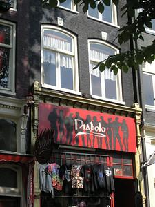 2004/07/28 09:49:12 /  ©RobAng /  Netherlands - Holland /  / Amsterdam /