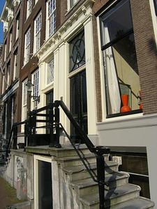 2004/07/28 17:32:04 /  ©RobAng /  Netherlands - Holland /  / Amsterdam /