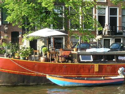 2004/07/28 18:22:47 /  ©RobAng /  Netherlands - Holland /  / Amsterdam /