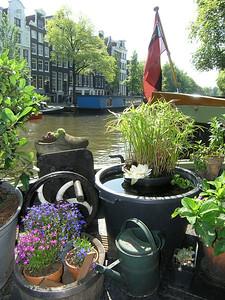 2004/07/28 11:16:58 /  ©RobAng /  Netherlands - Holland /  / Amsterdam /