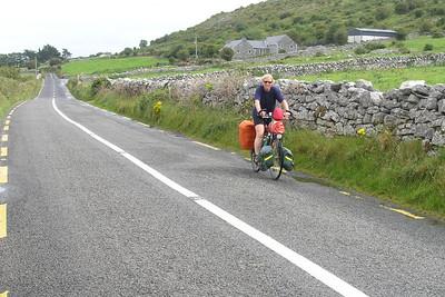2004/08/05 15:52:46 /  ©RobAng /  Ireland - Irland / Co. Clare /