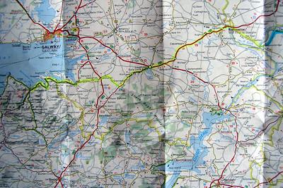 2004/08/05 20:16:18 /  ©RobAng /  Ireland - Irland / Co. Galway /