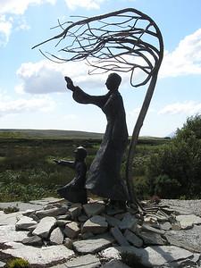 2004/08/09 15:19:52 /  ©RobAng /  Ireland - Irland / Co. Mayo /