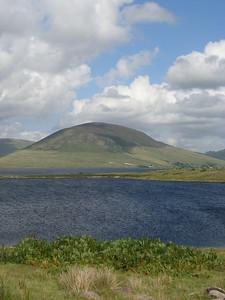 2004/08/09 11:59:20 /  ©RobAng /  Ireland - Irland / Co. Mayo /