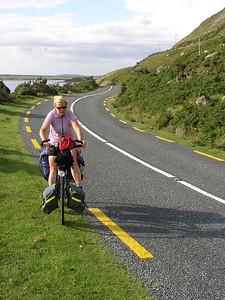 2004/08/09 18:09:53 /  ©RobAng /  Ireland - Irland / Co. Mayo /