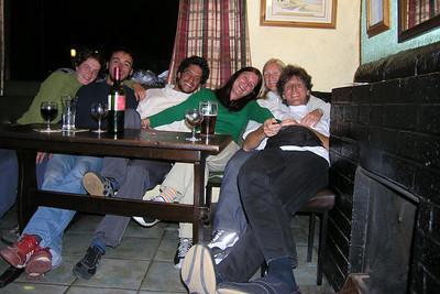 2004/08/09 22:43:44 /  ©RobAng /  Ireland - Irland / Achill Island - Co. Mayo / Keel