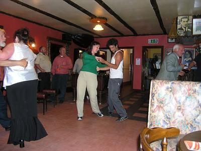 2004/08/09 23:59:24 /  ©RobAng /  Ireland - Irland / Achill Island - Co. Mayo / Keel