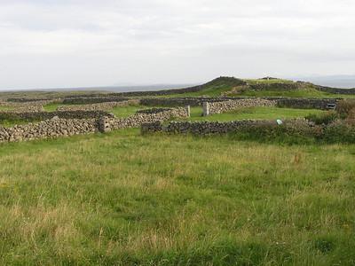 2004/08/07 08:12:34 /  ©RobAng /  Ireland - Irland / Aran Islands - Co. Galway / Inishmore