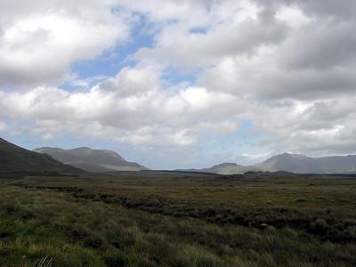2004/08/08 13:50:44 /  ©RobAng /  Ireland - Irland / Co. Galway /