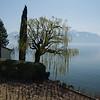 Ostern 09 - per Velo rund um den Genfersee und via Bonneville nach Annecy / Aufnahmeort  Le Châtelard (387.6 m), Grandvaux, Schweiz /  ©  Rob Tani