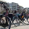 Ostern 09 - per Velo rund um den Genfersee und via Bonneville nach Annecy / Aufnahmeort  Eaux-Vives (368.6 m), Genève, Schweiz /  ©  Rob Tani
