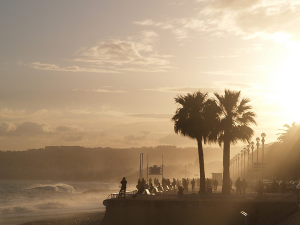 Nizza (F), April 08, ©RobAng