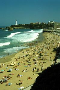 @ RobAng 09.99, Biarritz, Frankreich (F)
