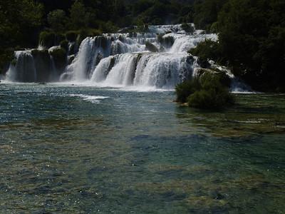 2006/07/09 10:29:56 /  ©RobAng /  Croatia - Kroatien / Krka National Park