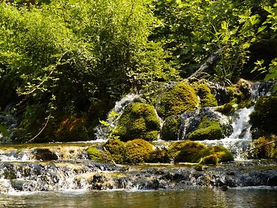 2006/07/09 11:47:25 /  ©RobAng /  Croatia - Kroatien / Krka National Park