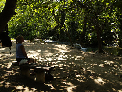 2006/07/09 11:42:21 /  ©RobAng /  Croatia - Kroatien / Krka National Park