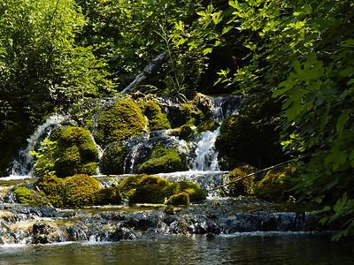 2006/07/09 11:46:06 /  ©RobAng /  Croatia - Kroatien / Krka National Park