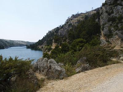 2006/07/09 12:34:18 /  ©RobAng /  Croatia - Kroatien / Krka National Park