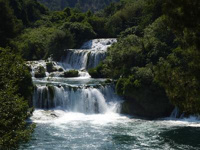 2006/07/09 10:42:31 /  ©RobAng /  Croatia - Kroatien / Krka National Park