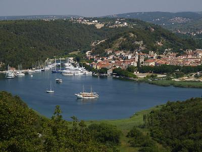 2006/07/09 09:52:20 /  ©RobAng /  Croatia - Kroatien / Krka National Park