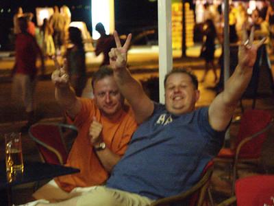 2006/07/09 22:47:25 /  ©RobAng /  Croatia - Kroatien /